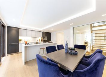 Thumbnail 3 bed terraced house to rent in Victoria Mews, Notting Hill, London