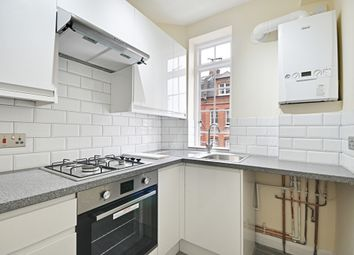 Thumbnail 1 bed flat to rent in Charleville Court, Charleville Road, West Kensington