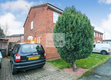 Thumbnail 2 bed property to rent in Tanfield Green, Luton