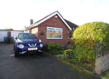 Thumbnail 2 bed bungalow for sale in Ridgeway Drive, Lydiate, Liverpool, Merseyside