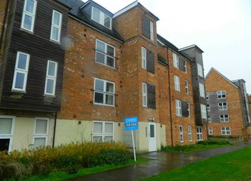 Thumbnail 2 bed flat for sale in Sorrel Road, Grimsby