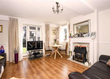 Thumbnail 2 bed flat for sale in Ellerslie Gardens, Kensal Rise