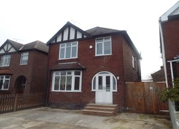 Thumbnail 3 bed detached house to rent in Main Road, Wilford Village