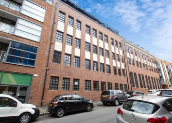 Thumbnail 2 bed flat for sale in Wexler Lofts, 100 Carver Street, Birmingham