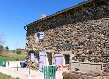 Thumbnail 2 bed farmhouse for sale in Auvergne, Haute-Loire, Champclause