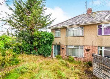 3 bed semi-detached house for sale in Grantson Close, Brislington, Bristol BS4