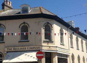 Thumbnail 1 bed flat to rent in 41 Queen Street, Seaton