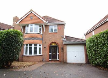 Thumbnail 3 bed detached house to rent in Colliers Break, Emersons Green, Bristol