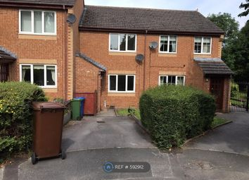 Thumbnail 2 bed semi-detached house to rent in Berkeley Crescent, Hyde