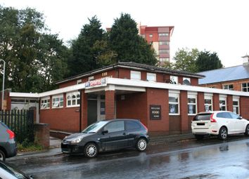 Thumbnail Studio to rent in Merridale Street, Wolverhampton