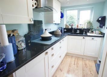 Thumbnail 2 bed terraced house for sale in Albion Terrace, Sewardstone Road, London