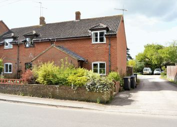 Thumbnail 2 bed semi-detached house for sale in Station Road, Tisbury, Salisbury