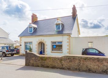 Thumbnail 4 bed detached house for sale in Les Petites Mielles, St. Sampson, Guernsey