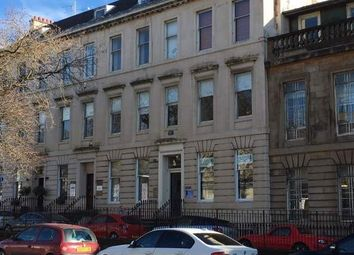 Thumbnail Office for sale in Sandyford Place, Glasgow