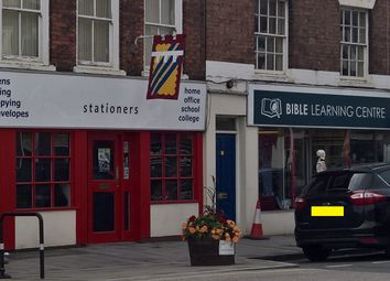 Thumbnail Retail premises to let in 104 And 105 High Street, Tewkesbury
