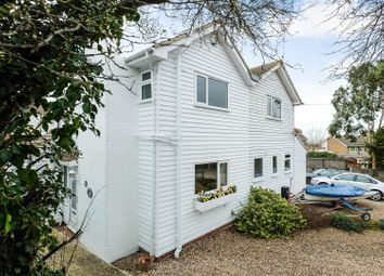 Thumbnail 2 bedroom semi-detached house for sale in Golden Hill, Whitstable