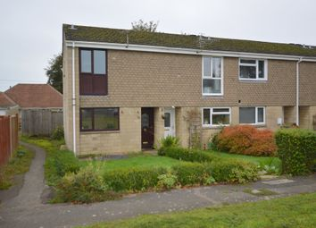 Thumbnail 2 bed end terrace house for sale in Ashwood Road, Rudloe, Wiltshire