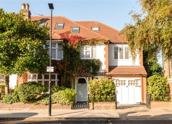 Thumbnail 5 bed semi-detached house for sale in Stamford Brook Avenue, Stamford Brook, London