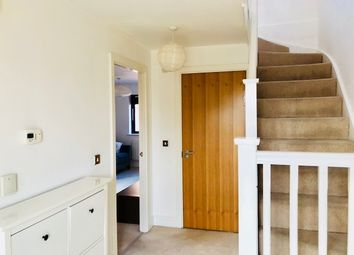 Thumbnail 3 bed end terrace house to rent in Mosedale Way, Park Central, Birmingham