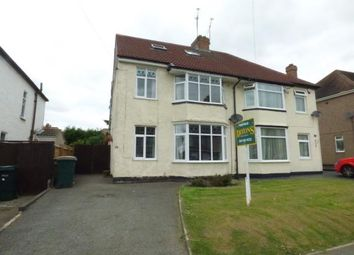 Thumbnail 5 bed semi-detached house for sale in Beanfield Avenue, Coventry, West Midlands