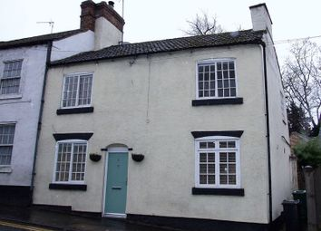 Thumbnail 2 bed semi-detached house for sale in Bridge Street, Barrow Upon Soar, Loughborough