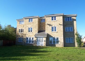 Thumbnail 2 bed flat to rent in Longley Ings, Oxspring, Sheffield