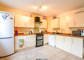 Thumbnail 3 bed semi-detached house to rent in Carlwell Street, London