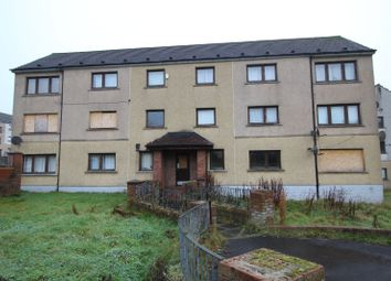 3 bed flat for sale in Fintrie Terrace, Hamilton, South Lanarkshire ML3