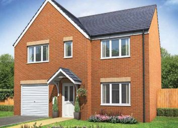 "Thumbnail 5 bed detached house for sale in ""The Winster"" at Hewell Road, Redditch"