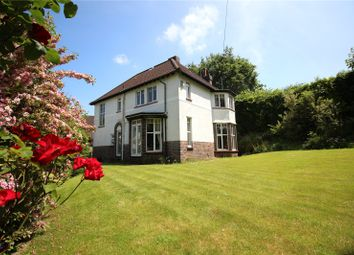 Thumbnail 4 bedroom detached house for sale in Druid Road, Stoke Bishop, Bristol