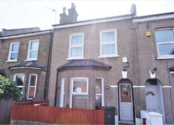 Thumbnail 3 bed terraced house for sale in Holmesdale Road, South Norwood