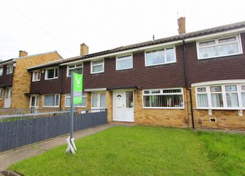 3 bed terraced house for sale in Monarch Green, Darlington DL1