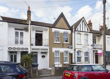 Thumbnail 3 bedroom flat for sale in Sirdar Road, Wood Green