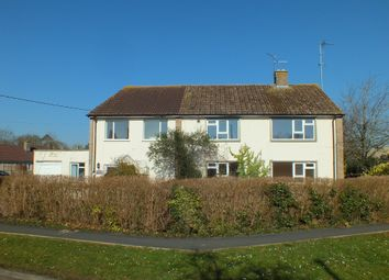 Thumbnail 5 bed detached house for sale in The Plies, Fairford