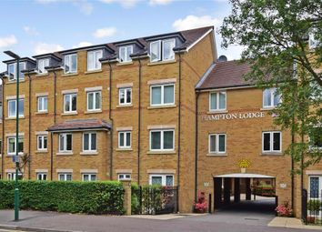 1 bed flat for sale in Cavendish Road, Sutton, Surrey SM2