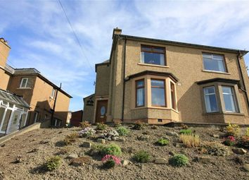 Thumbnail 3 bed semi-detached house for sale in Douglas Road, Hawick