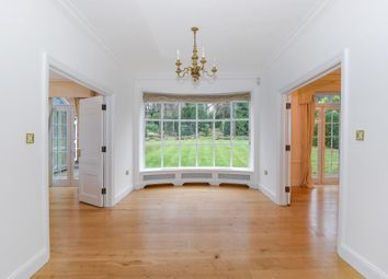 Thumbnail 7 bed detached house to rent in Winnington Road, London N2,