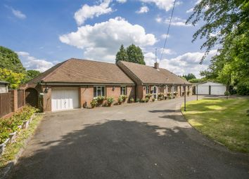 Thumbnail 4 bed bungalow for sale in Priestwood Road, Meopham, Kent