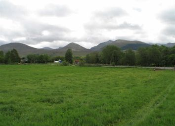 Thumbnail Land for sale in Building Plot, Inverroy, Roy Bridge