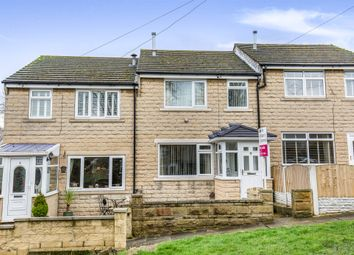 Thumbnail 3 bed town house for sale in Crimbles Road, Pudsey
