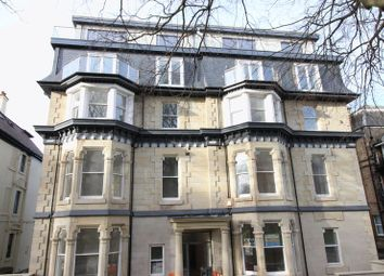 Thumbnail 2 bed flat for sale in Carlton House, Belmont Road, South Cliff, Scarborough