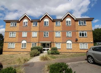 Thumbnail 2 bed flat for sale in Chancel Mansions, Hebbecastle Down, Warfield, Bracknell, Berkshire