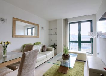 Thumbnail 1 bedroom flat to rent in Mansell Street, London