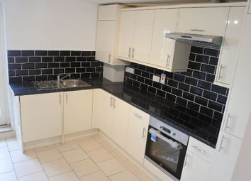 Thumbnail 2 bed flat to rent in Wetherill Road, London