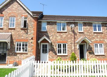 Thumbnail 2 bed terraced house for sale in Kingmaker Way, Buckingham Fields, Northampton