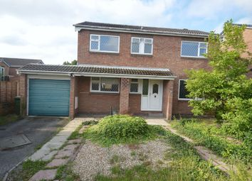 Thumbnail 5 bed detached house to rent in Fountains Way, Wakefield
