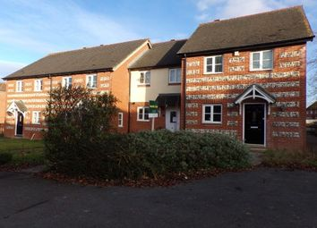 Thumbnail 3 bed property to rent in Whelan Way, Salisbury