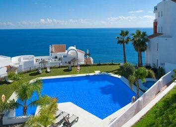 Thumbnail Apartment for sale in Spain, Málaga, Torrox, Torrox Costa