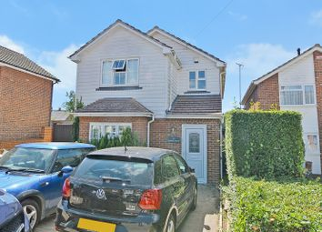 Thumbnail 3 bed detached house for sale in Burton Road, Kennington, Ashford