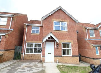 Thumbnail 3 bedroom detached house to rent in Madison Court, Tunstall, Stoke-On-Trent